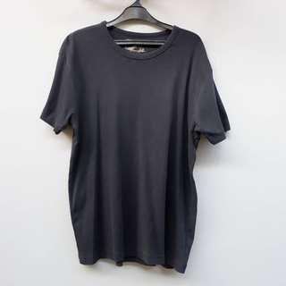 50% Disc. ZARA BASIC Men Tshirt