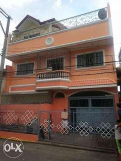 House and Lot for sale Gagalangin, Tondo