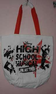 Highschool Musical Shoulder Bag