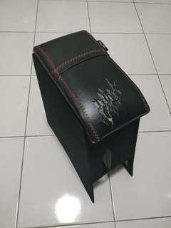 Armrest for Saga Blm/Flx