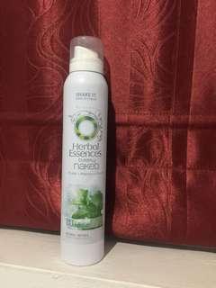 PRELOVED Dry Shampoo Herbal Essences