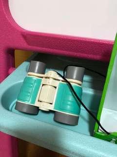 Brand new BN ELC binoculars