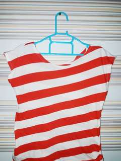 Striped Top (for Kids)