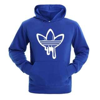 Adidas Hoodie (New)
