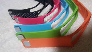 SAMSUNG GEAR FIT STRAPS