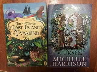 🚚 Fantasy books