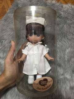 Nurse Precious Moments Doll Collection