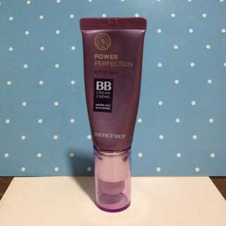 THE FACE SHOP - POWER PERFECTION BB CREAM FOR ONLY 49PHP!!!
