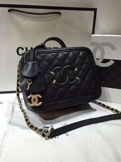 Chanel Vanity Case small replicas