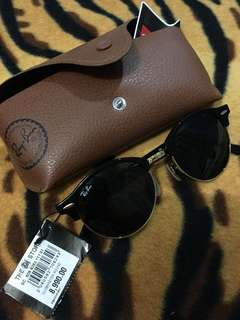 Ray-Ban Round Clubmasters