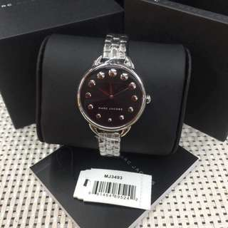 Authentic Mar jacob watch