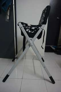 IKEA ANTILOP high chair for baby