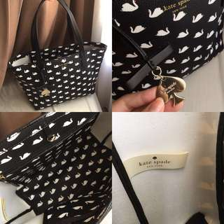 Kate Spade New York Bag 100% Authentic