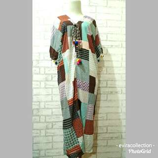 Import Quality Maxi Dress!! All Size Fit to L