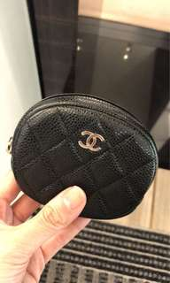 Berrystorehk - Chanel Classic Coin Bag 散子包