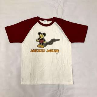 T-Shirt Mickey Mouse by SEGA