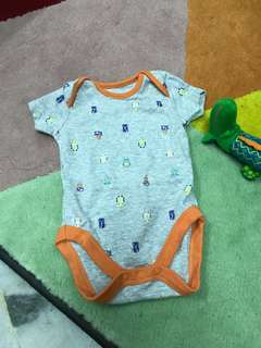 Mother Care Romper