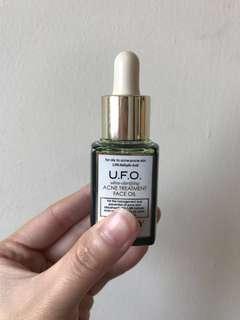 UFO acne treatment 15ML MURAH‼️FREEONG JABODETABEK