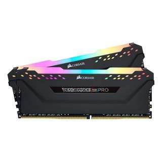 CORSAIR Vengeance PRO RGB DDR4 Memory