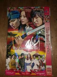 Korean Drama CD