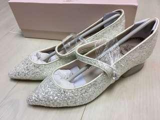 Disney 灰姑娘高跟鞋