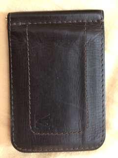 LV cards &money holder