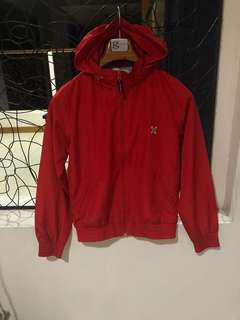 Regatta Hooded Jacket