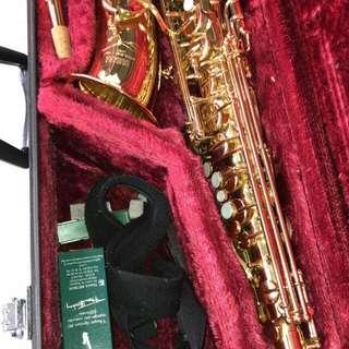 Yamaha Alto Saxophone YAS 32