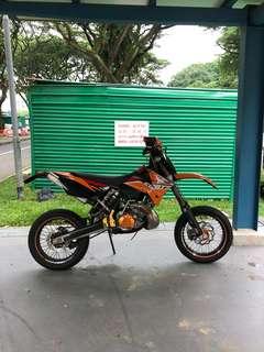 KTM200EGS