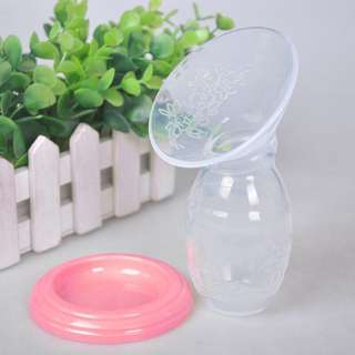 Silicon Breast Pump