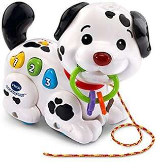 🚚 (Pre-Order)  VTech Pull and Sing Puppy