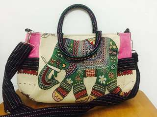 [NEW] Free Pos Thailand Style Handbag