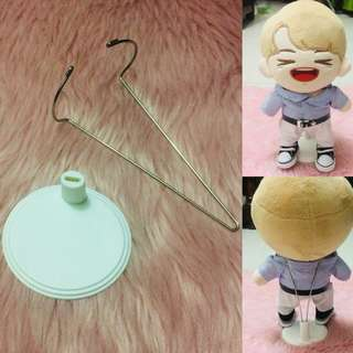 20cm Doll Standee