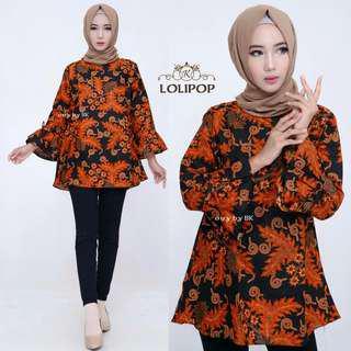 Batik Lolipop