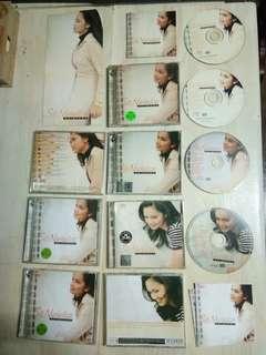 CD Siti Nurhaliza Adiwarna