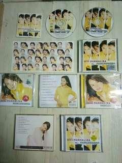 CD Siti Nurhaliza Pancawarna