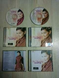 CD Siti Nurhaliza Safa