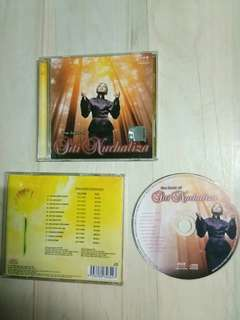 CD siti Nurhaliza Best of