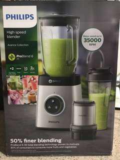 Philips Avance Collection ProBlend 6 HR3658/01