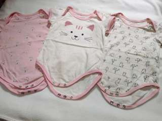 Bundle Onesie