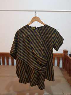 NEW Batik Lurik