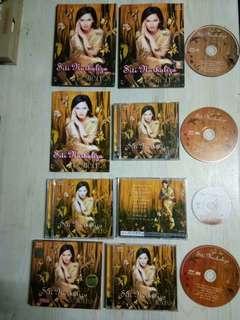 CD Siti nurhaliza EMAS