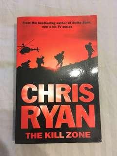 Chris Ryan - The Kill Zone