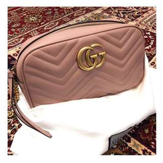 Gucci Small Marmont