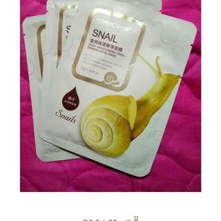 Sheet Mask Murah Meriah