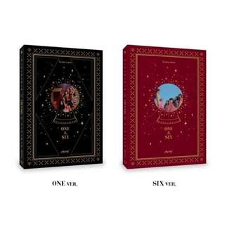 [Pre-Order] APINK 에이핑크 (7TH MINI ALBUM 7TH 미니앨범) - ONE & SIX (ONE vers || SIX vers)
