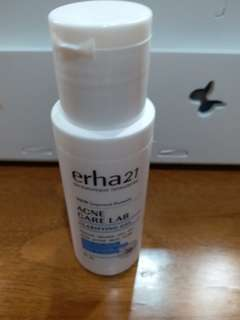 Erha21 acne care lab - Clarifying Gel