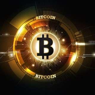 搶bitcoin
