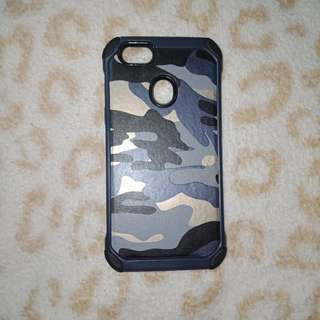 OPPO F5 Camouflage Case