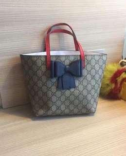 Gucci mini tote bag
